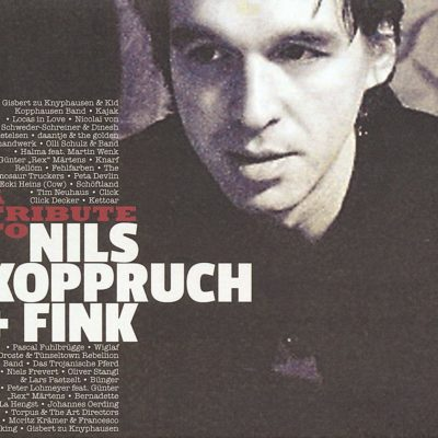 A Tribute to Nils Koppruch