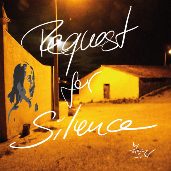 Request-for-Silence-Albumcover